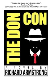 Cover The Don Con