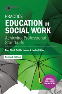 Cover Practice Education in Social Work