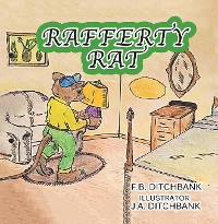 Cover Rafferty Rat
