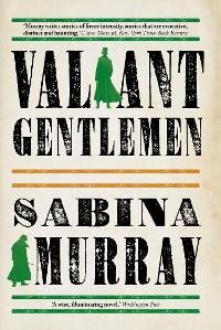 Cover Valiant Gentlemen