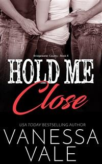 Cover Hold Me Close