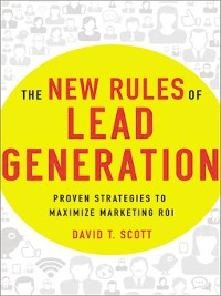Cover The New Rules of Lead Generation