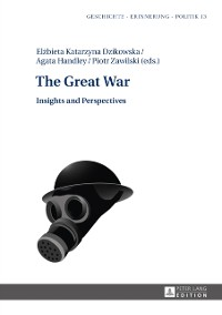 Cover Great War