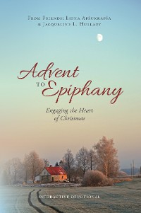 Cover Advent to Epiphany