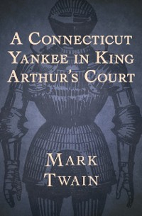 Cover Connecticut Yankee in King Arthur's Court