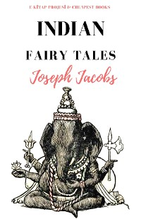 Cover Indian Fairy Tales