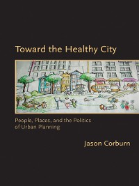 Cover Toward the Healthy City