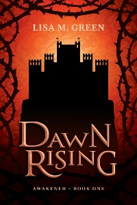 Cover Dawn Rising