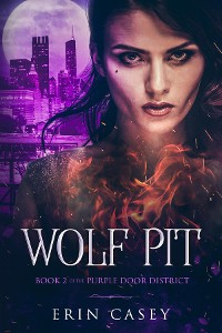 Cover Wolf Pit