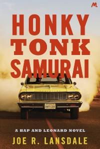 Cover Honky Tonk Samurai