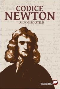 Cover Codice Newton