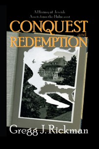Cover Conquest and Redemption