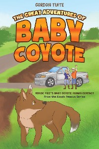Cover The Great Adventures of Baby Coyote