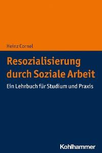Cover Resozialisierung durch Soziale Arbeit