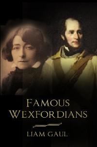 Cover Famous Wexfordians