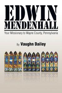 Cover Edwin Mendenhall