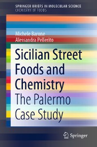 Cover Sicilian Street Foods and Chemistry