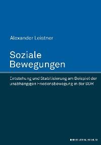 Cover Soziale Bewegungen
