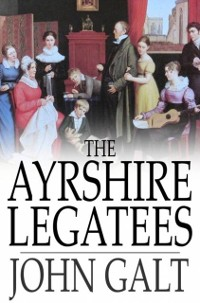 Cover Ayrshire Legatees