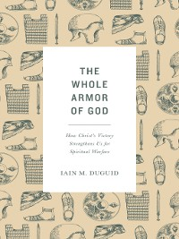 Cover The Whole Armor of God