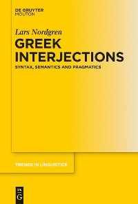 Cover Greek Interjections