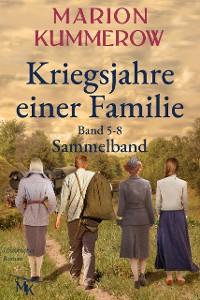 Cover Kriegsjahre einer Familie