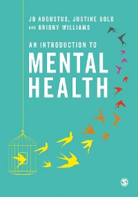 Cover An Introduction to Mental Health