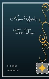 Cover New York Tic Tac
