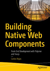 Cover Building Native Web Components