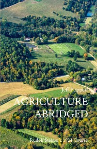 Cover AGRICULTURE ABRIDGED