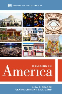 Cover Religion in America