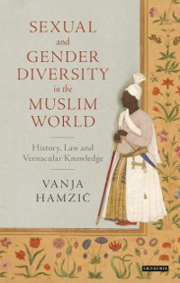 Cover Sexual and Gender Diversity in the Muslim World