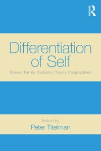Cover Differentiation of Self