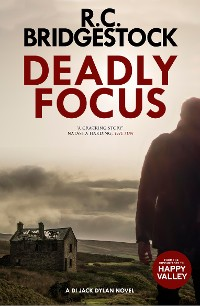 Cover Deadly Focus