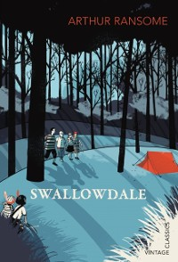 Cover Swallowdale