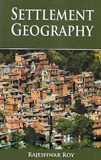 Cover Settlement Geography