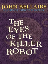 Cover Eyes of the Killer Robot