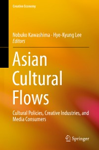 Cover Asian Cultural Flows