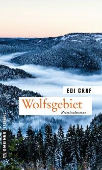 Cover Wolfsgebiet
