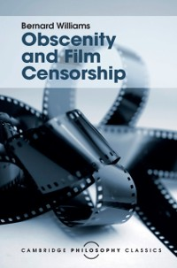 Cover Obscenity and Film Censorship
