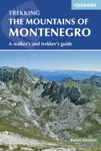 Cover The Mountains of Montenegro