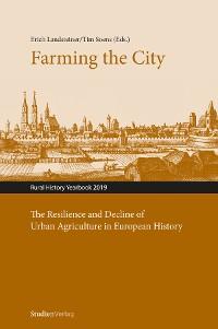 Cover Farming the City