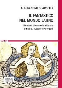 Cover Il fantastico nel mondo latino