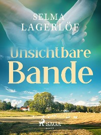 Cover Unsichtbare Bande