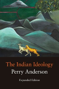 Cover The Indian Ideology