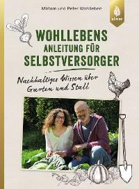 Cover Wohllebens Anleitung für Selbstversorger