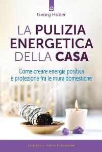 Cover La pulizia energetica della casa
