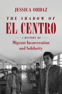 Cover The Shadow of El Centro