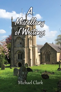 Cover A Miscellany of Writings