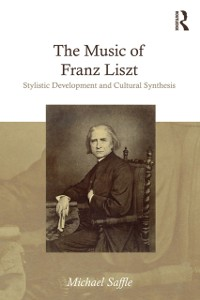 Cover Music of Franz Liszt